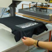 Textil Pressen