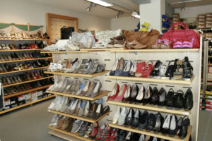 Schuhe Kirchschlag Indoor