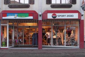 Kirchschlag Sport/Spiel Shop