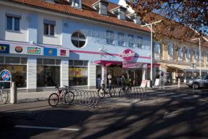 Feldbach Thaller Center