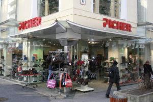 Wr.Neustadt Schuhe Shop