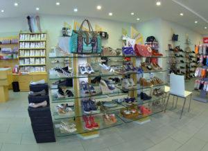 Wr.Neustadt Schuhe Indoor
